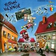 Festival der Volxmusik