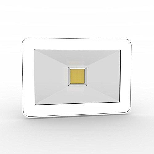 Design-LED-Fluter-IP65-120-Besonderheit-direkt-an-230V-ultra-flach-inkl-Zuleitung-20-Watt-3000K-warmwei