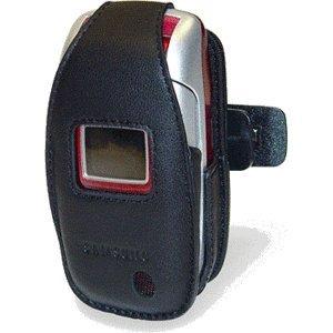 Samsung T209 OEM Leather Case
