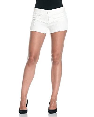 By Zoé Shorts [Bianco]
