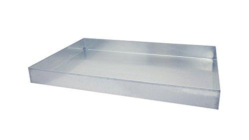 Killarney Metals - Washer Machine Drip Pan