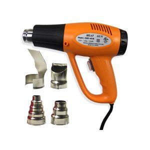 1200 Watt Electric Heat Gun and Paint Stripper
