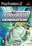 echange, troc Football Generation - Ensemble complet - 1 utilisateur - PlayStation 2