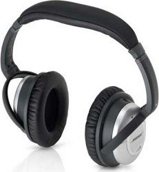 Bose QuietComfort 2 Acoustic Noise Canceling Headphones