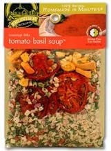 Frontier Soups Mississippi Delta Tomato Basil Soup 16x 4 Oz