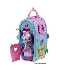 Zhu Zhu Pets Ponies - Playful Pony House Storybook Cottage front-479295