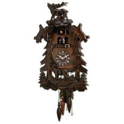 Quartz Cuckoo Clock from Kassel