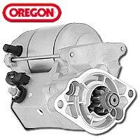 Oregon 33-731, Starter Motor Electric Kubota