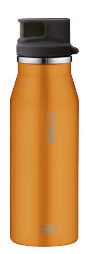 alfi-5367156060-Trinkflasche-elementBottle-06-L-edelstahl-rein-orange