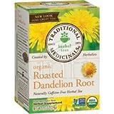 Traditonal Medicinals Organic Roasted Dandelion Root 0.85oz