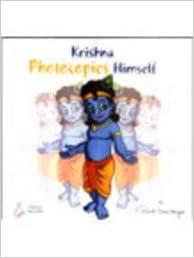 Krishna Photocopies Himself written by Nishita Chaitanya