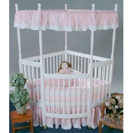 soft pique corner crib bedding color pink crib bedding sets baby