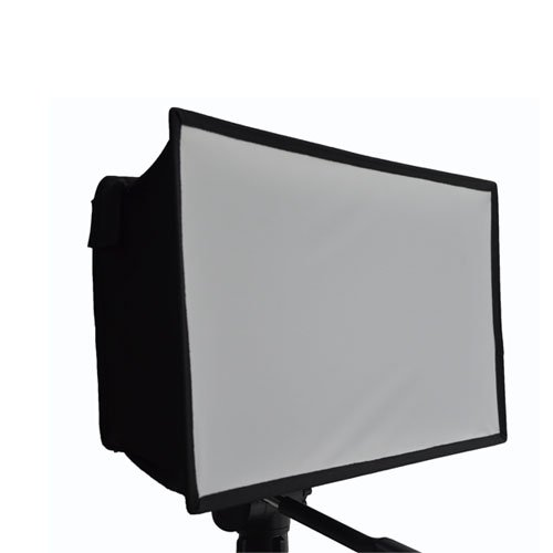 Iled Softbox Diffuser For 508 Portable Dimmable Led Video Panel Lights