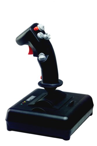 CH Products 200-571 Fighterstick USB