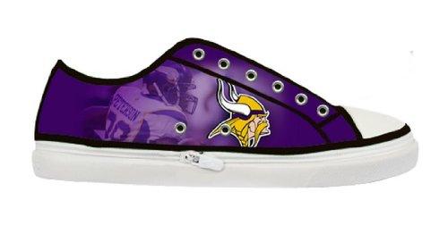 Minnesota Vikings Shoes For Sale