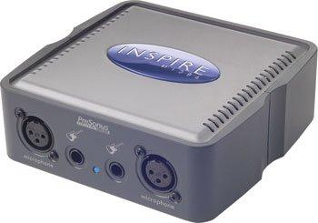 Presonus Inspire 1394 4X4 Firewire Recording Interface