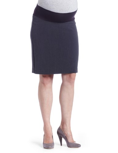 Jules & Jim Womens Pencil Skirt