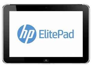 Hp Elitepad 900-G1 Business Tablet