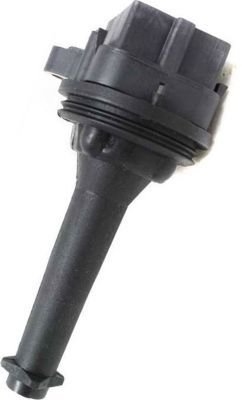 Evan-Fischer EVA13872049801 Ignition Coil Standard Type pack 1 per cylinder 12 volts Blade 4-prong male terminal