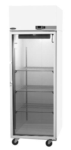36 Refrigerator Bottom Freezer front-600228