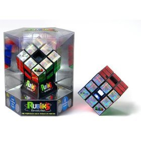 Cheap Fun Rubik's Revolution (B0037P66J4)