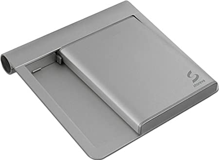 Dock Disque Dur STOREVA DOCKPAD ARGENT 1TO