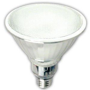 Par38 Floodlight Full Spectrum Compact Fluorescent Light Bulb 23 Watts Energy Star Cfl 50K Indoor-Outdoor Floodlight Replaces Incandescent And Halogen Bulbs