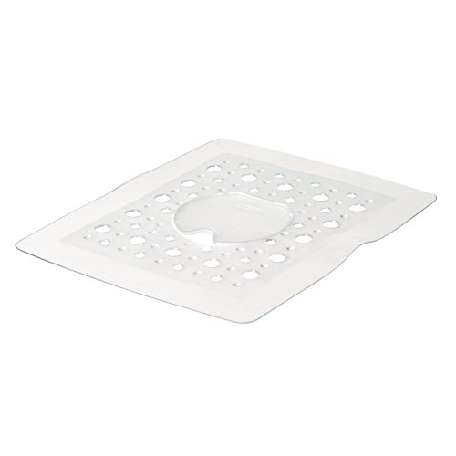 Rubbermaid Antimicrobial Small Sink Mat