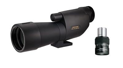 Pentax PF-65ED II Spotting Scope w/Zoom Eyepiece by Pentax Sport Optics