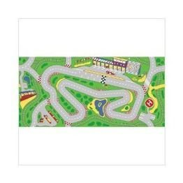 Learning Carpets Race Track Play Carpet by Learning Carpets