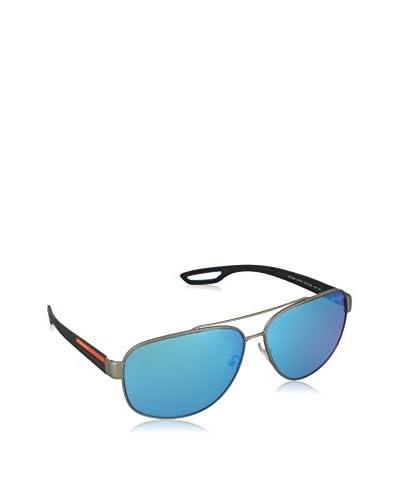 Prada Sonnenbrille MOD. 58QS _DG15M2 (63 mm) metall