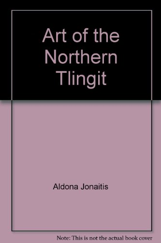 Art of the Northern Tlingit