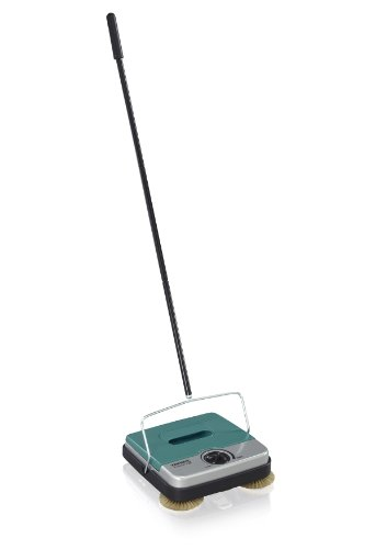 Leifheit Rotaro 11402 Small Deluxe Floor Sweeper