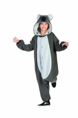 RG Costumes 'Funsies' Kylie Koala, Child Large/Size 12-14 (Kylie Koala Funsies Costume)