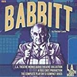 Babbitt (Library Edition Audio CDs)