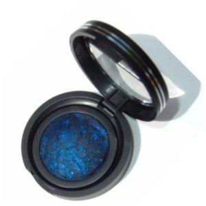 Laura Geller - Eye Rimz Baked Shadow - Blue Voodoo - .042oz