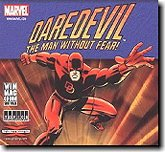 Marvel Daredevil (Jewel Case) from Topics Entertainment