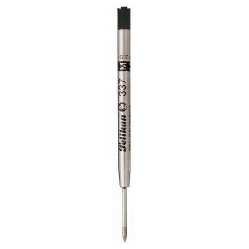PELIKAN Lot de 6 recharges de grande capacité pour stylo-bille 337, M,