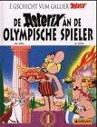 de-asterix-an-de-olympische-spieler-asterix-aux-jeux-olympiques-asterix-en-alsa