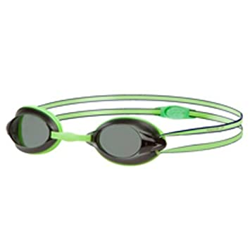 online goggles  Buy Speedo Jet Swimming Goggles, Senior (Green/Smoke) Online at ...