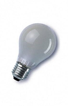 Osram Glühbirne 40 Watt E27 Standardlampe CLAS A FR 40