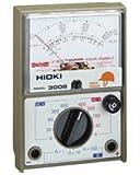 日置電機 電工テスタ 3008
