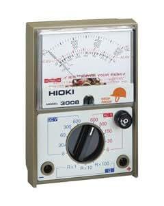 日置電機 ハイテスター 3008