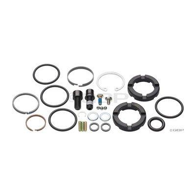 RockShox Damper service kit, 07-09 Lyrik (MiCo)
