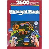 Midnight Magic (Atari 2600)