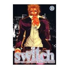 switch 10 (G�t�@���^�W�[�R�~�b�N�X)
