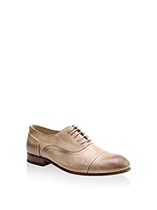 RRM Zapatos Oxford (Piedra)