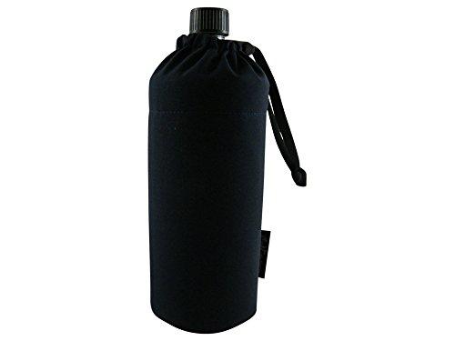 Emil-die-Flasche - Bottiglia da 0,6l, biologica, organica, di prima classe, colore: Blu