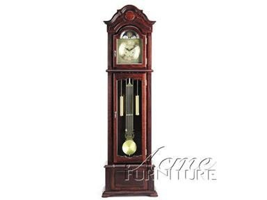 Grandfather Clock By Acme Furniture