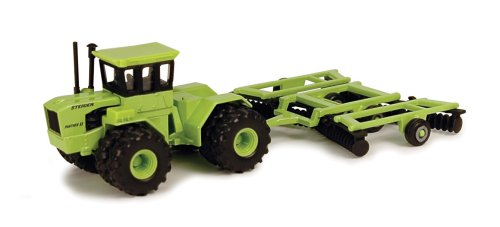 1:64 Steiger Panther St310 With Disk front-832356